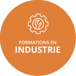 SOFIP Formations en industrie Nord