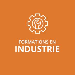 SOFIP Formations en industrie Nord