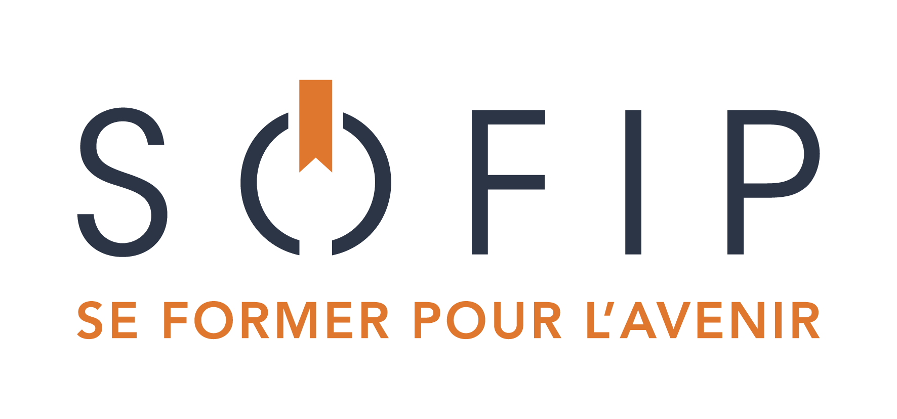 Logo SOFIP organisme de formation et d'insertion professionnelle